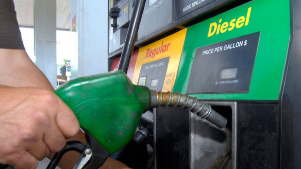 Diesel Gas Stations Near Me >> Gap Between Diesel Gas Prices Widening