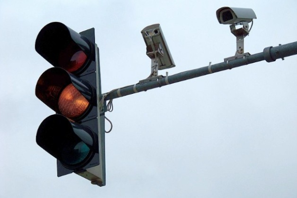 Traffic cams adding to privacy concerns