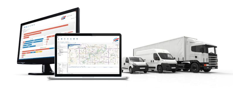 vehicles-and-tracking-screen