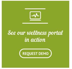Wellness Portal and Activities   TotalWellness
