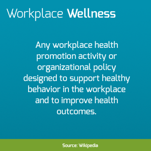 health wellness in the workplace The application of the hipaa rules to workplace wellness programs depends on the way in which those programs are structured.