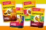 OATGOODS -myslit ja -granolat – tutut aamiaistuotteet vähän parempina