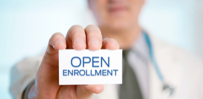 open enrollment