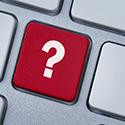 question keyboard