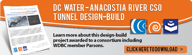 Parsons Anacostia River Design-Build Case Study