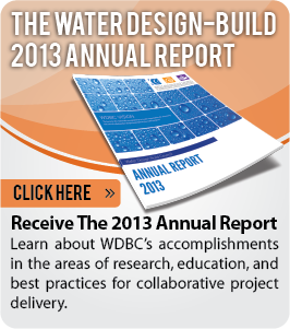 WDBC 2013 Annual Report