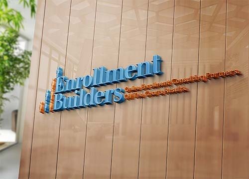 Enrollment Builders Higher Education Consultants