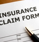 Insurance Claims: We're There Every Step of the Way