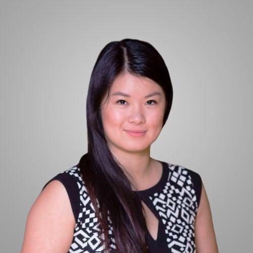 Photo of Queenie Wei