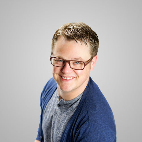Photo of Richard Walsh