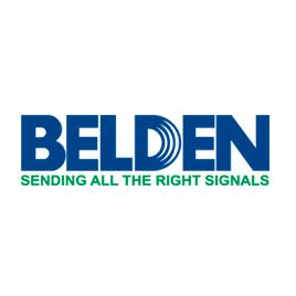 Distribuidores de productos Belden