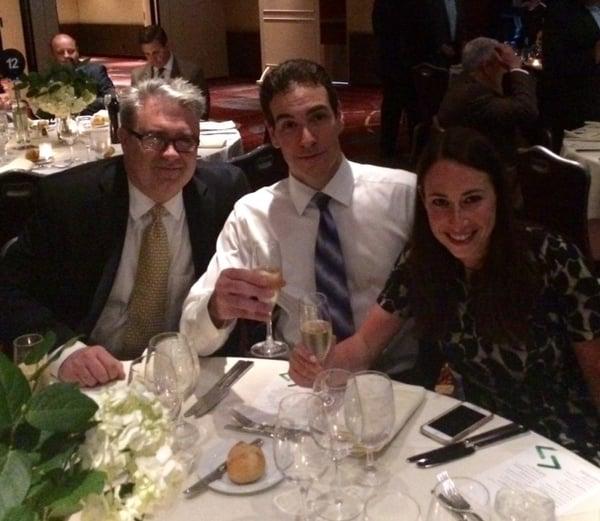 Sell-Side Technology Awards Dinner