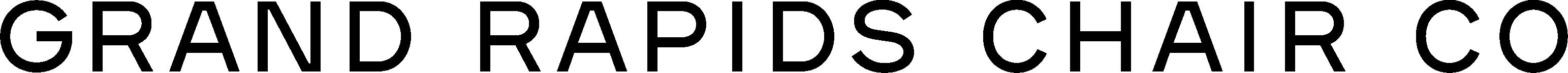 grand rapids chair co logo