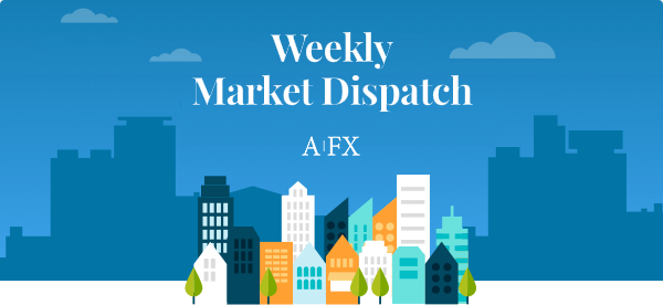 Weekly Market Dispatch