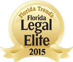 Florida Legal Elite 2015