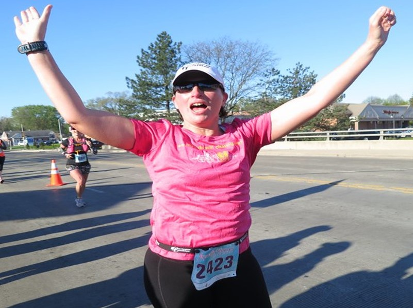 2017 naperville womens marathon