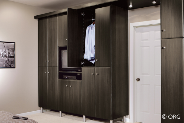 How to Use Cabinets in Your Home Storage System | Los Angeles