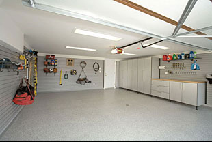 2018 Garage Transform Price New Homes Month