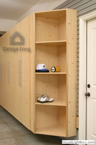 Heavy Duty Garage Cabinets : Garage envy cabinets for the