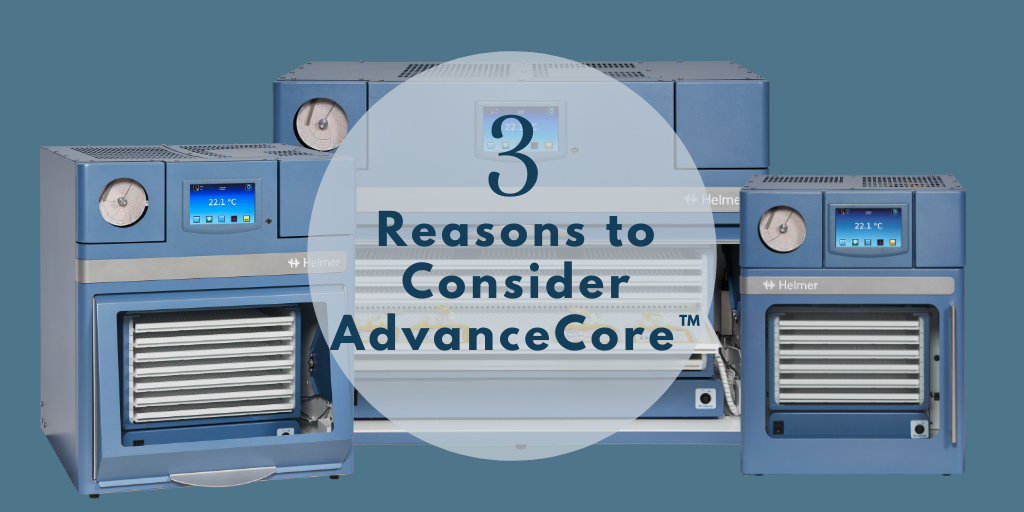 3 Reasons to Consider AdvanceCore™