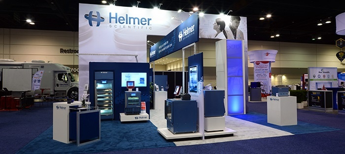 Helmer Scientific to Exhibit at Upcoming AABB Annual Meeting
