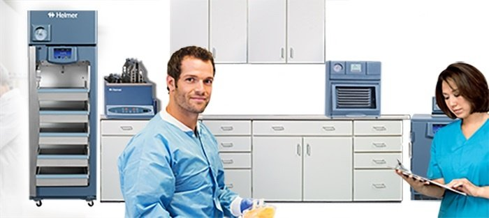 Best Practices for Selecting Blood Bank Equipment