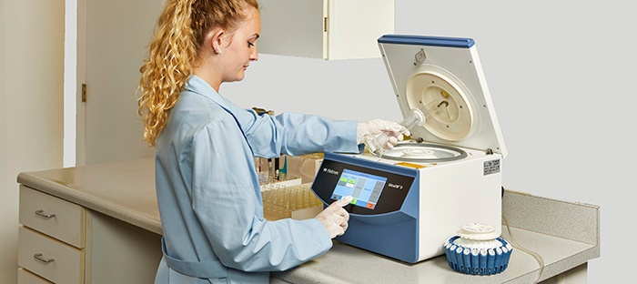 UltraCW® II Cell Washer Demo Video Series: System Settings and Calibration