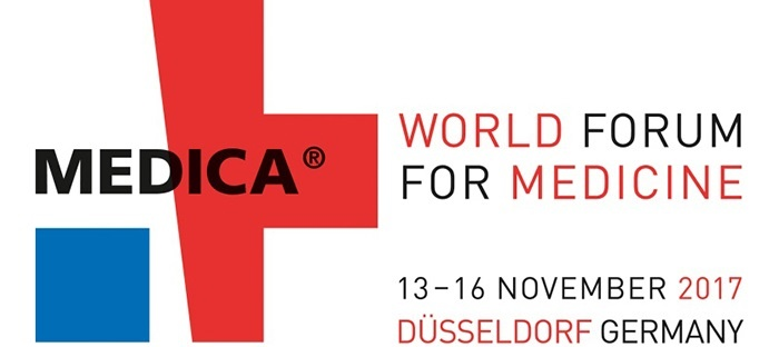 Helmer Scientific to Exhibit at Upcoming MEDICA 2017 World Forum for Medicine