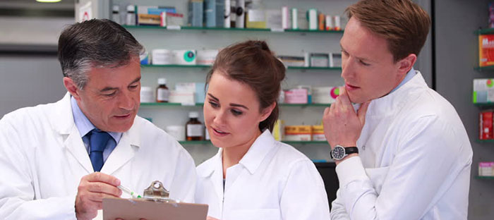 Hospital Pharmacy use of Medical-Grade Refrigeration: 2017 Survey Results