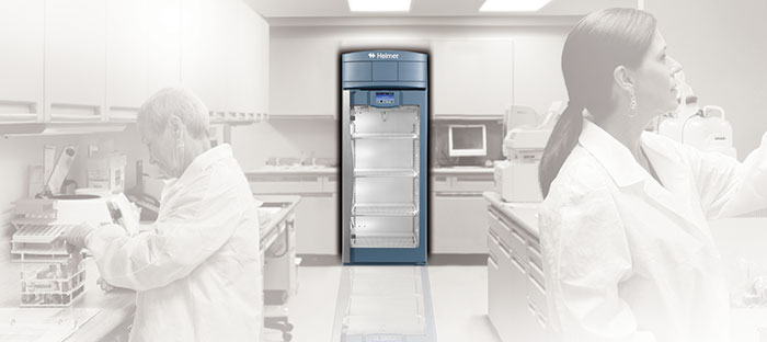 Medical-Grade Refrigeration Adoption Continues in the Lab