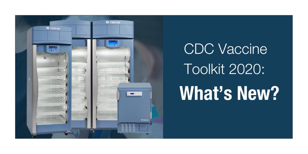 CDC Vaccine Toolkit 2020: What's New?