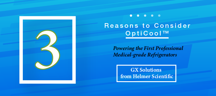 OptiCool™ Technology: Facts and Figures