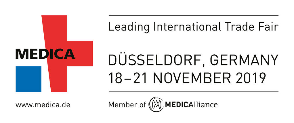 Helmer Scientific to Showcase New Products at MEDICA 2019 International Trade Fair
