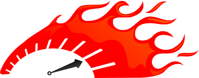 flaming_speedometer