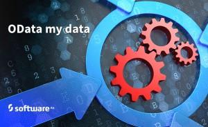 Odata My Data