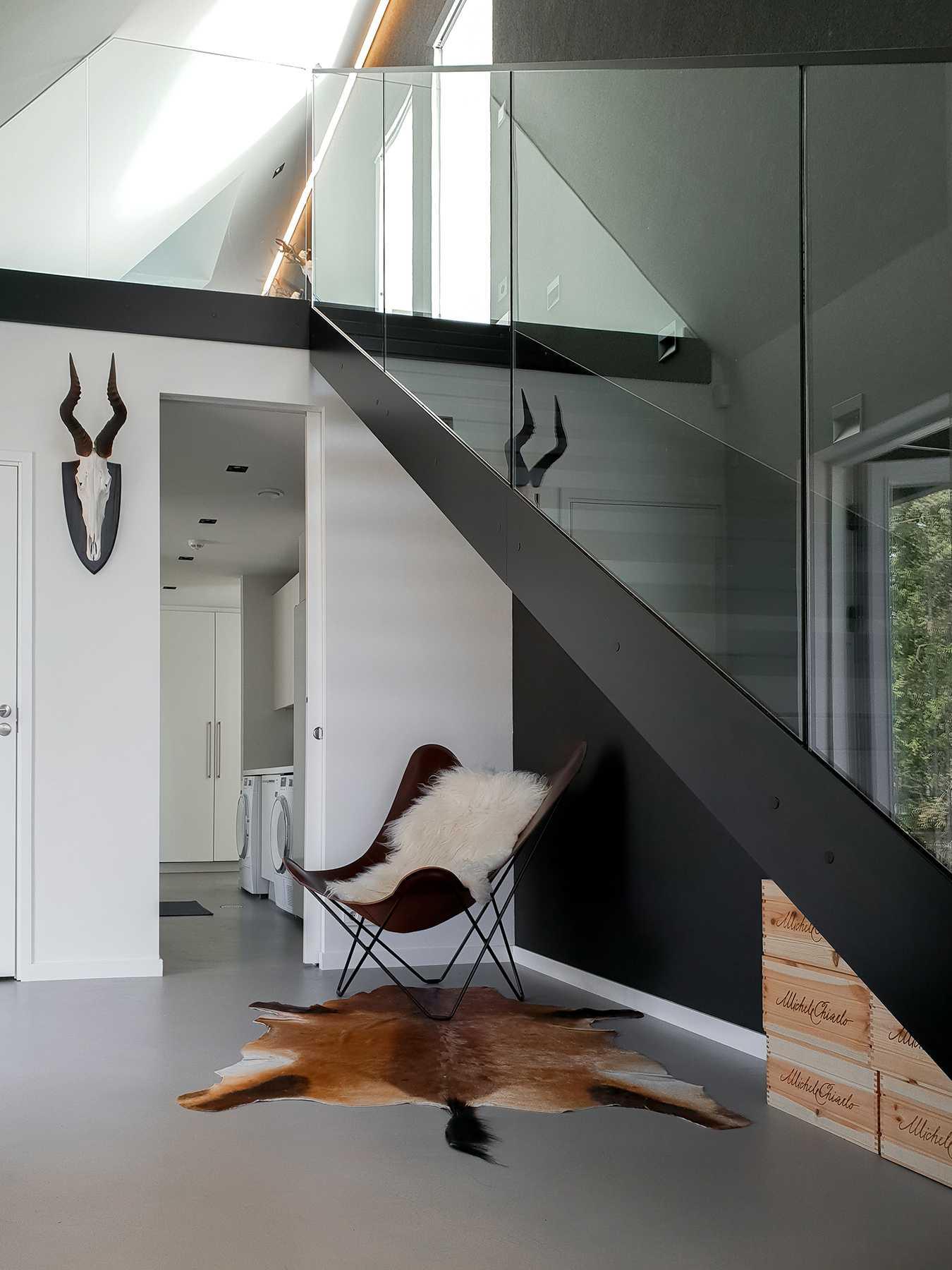 Sunhouse Saaristolaistalo taloesittely