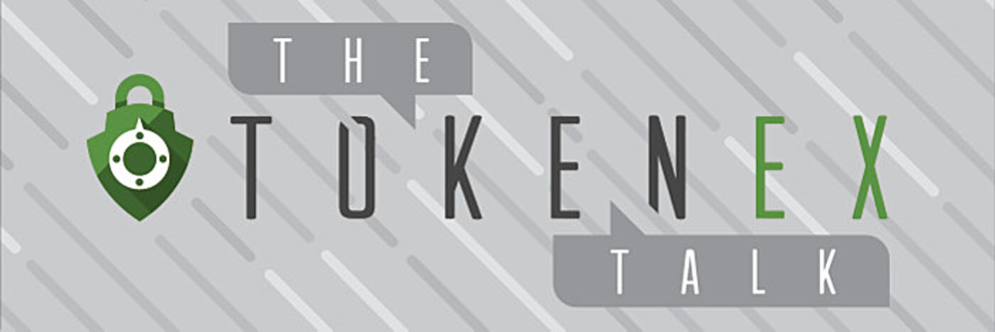 The TokenEx Talk