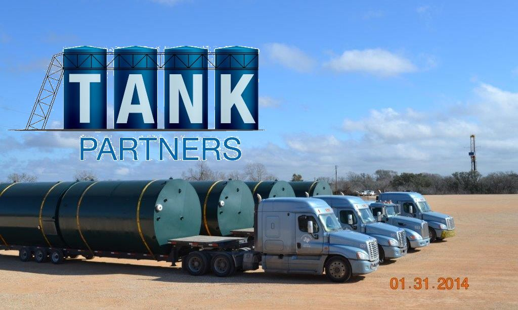 Tank Partners convey to site. When setting the battery it is important that it is done in a timely manner to reduce erecting costs e.g. crane, manpower. Tank Partners uses professional tank transport companies that have the resources to deliver large quantities in a short period of time..