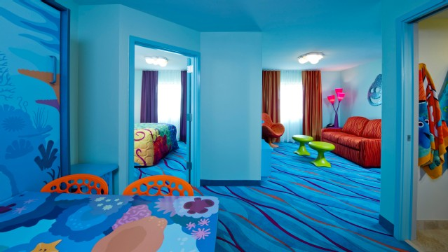 Image result for disney art of animation resort