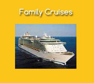 Family Cruise Vacations