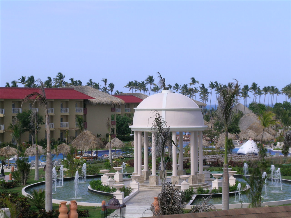 Dreams Punta Cana Photos