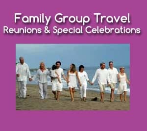 family group travel