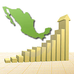 Sonora Mexico economy up PICOR
