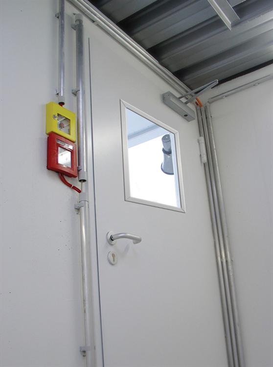 Previous; Next & Fire Doors u0026 Ballistic Doors Protection pezcame.com