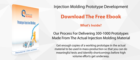 Five Things You Need To Know About Injection Molding