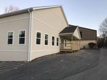 Heights School Exterior 1-1