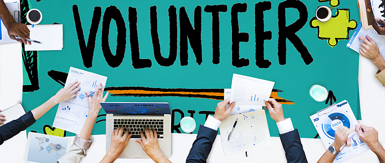 Skip Million-Dollar Consultants. Instead, Just Encourage Employee Volunteering.