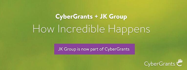 FAQs About CyberGrants' Acquisition of JK Group