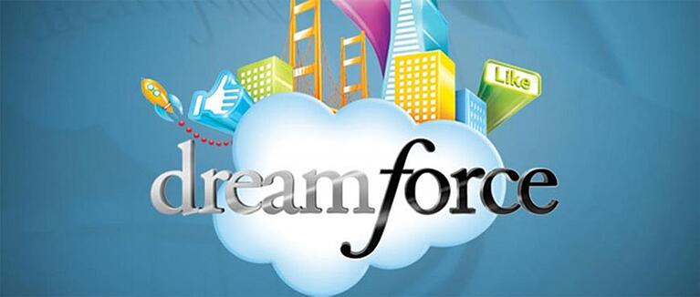 Corporate and Employee Giving Take Center Stage at Salesforce's Dreamforce 2014
