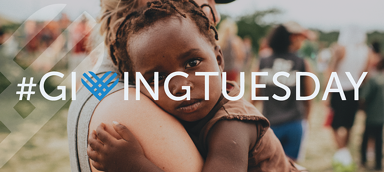 How to Make Incredible Happen this #GivingTuesday